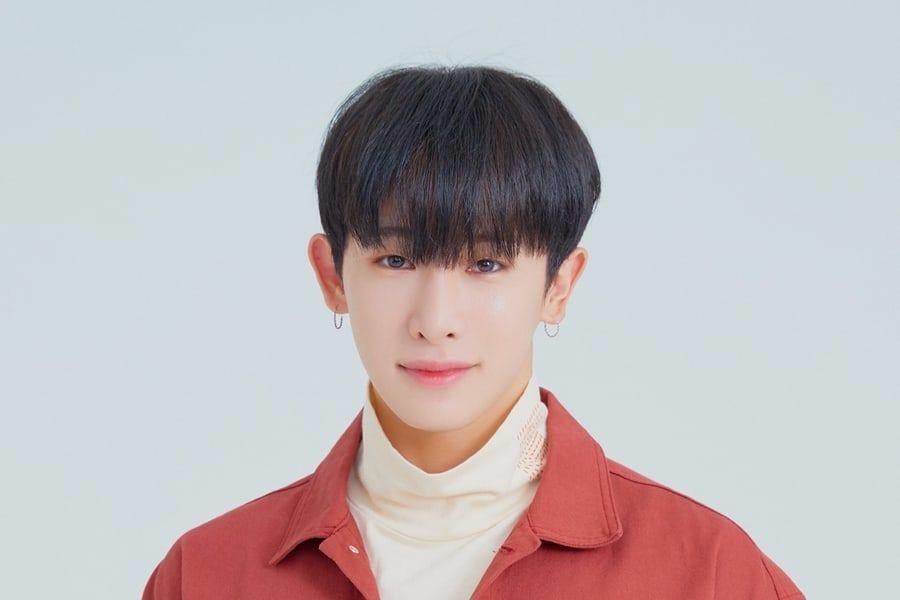 Wonho Уонхо