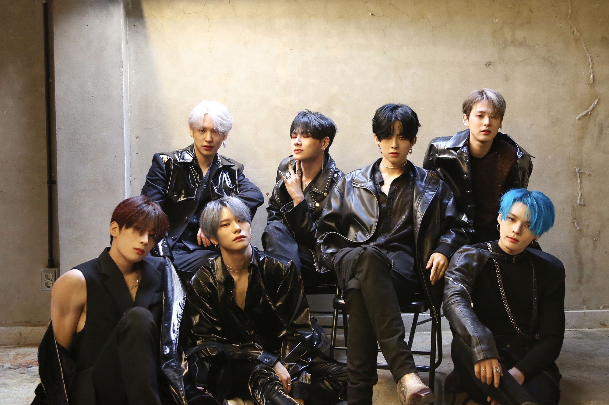 """VICTON are coming back strong with their 6th mini-album """"Continuous"""" 